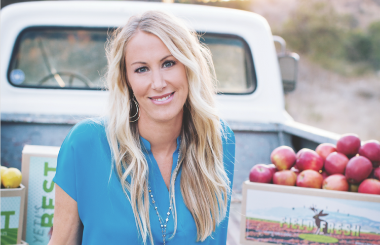 nekter juice bar blog, clean eating, alexis schulze from nekter
