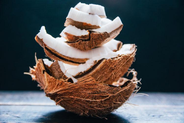 The Scoop: Coconut