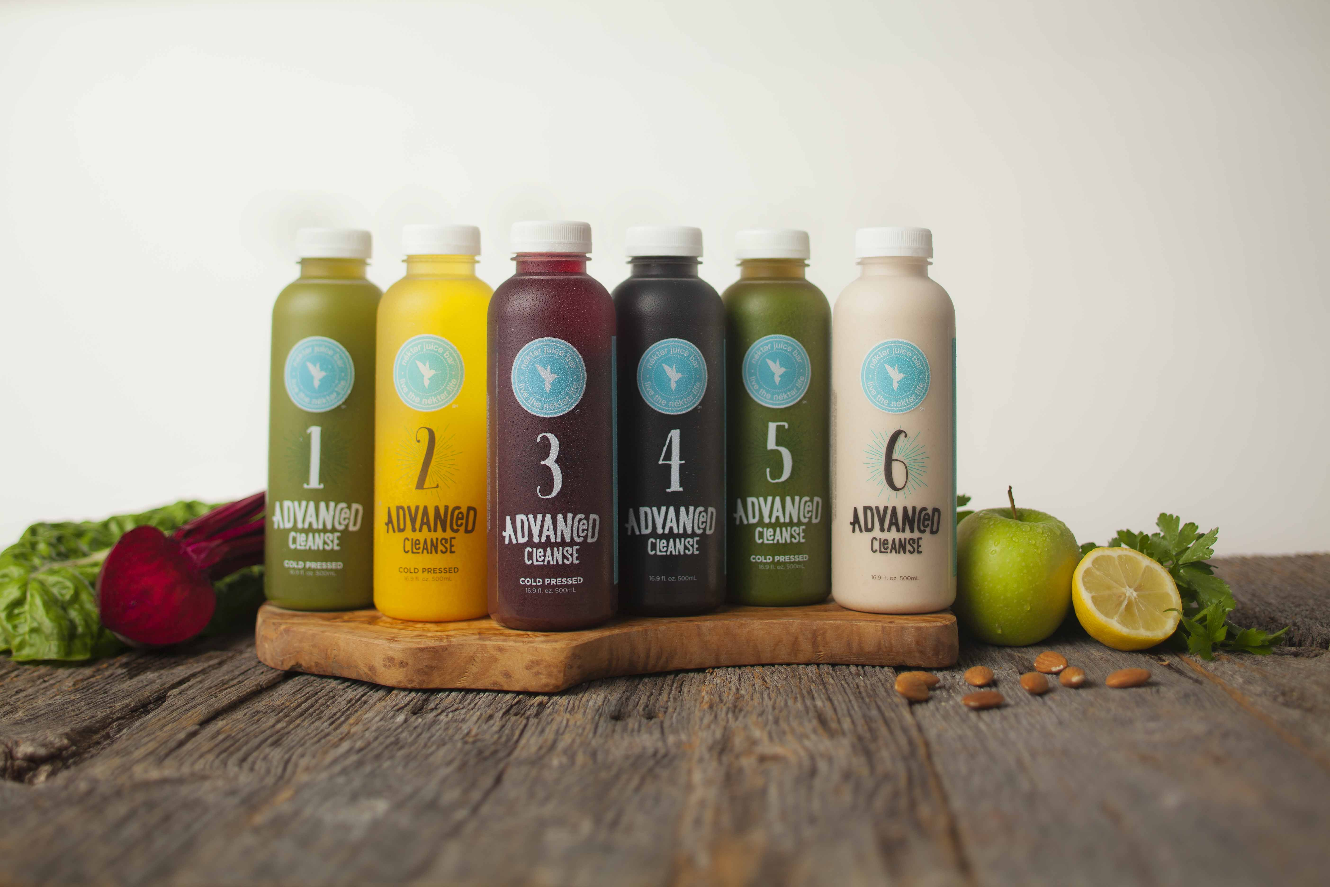 nekter juice bar cleanse, juice cleanse, cleansing, benefits of juicing, benefits of cleansing