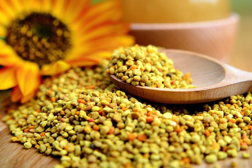 benefits of bee pollen, why eat bee pollen, what is bee pollen, bee pollen