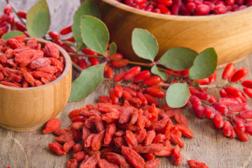 the benefits of goji berries, what are goji berries, why eat goji berries, goji berries