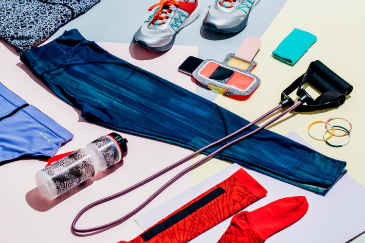 gym bag essentials, what to pack in your gym bag, gym bag, workout bag, what to pack in your workout bag