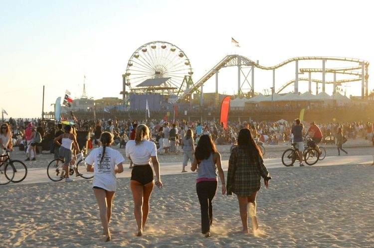 Top 10 Things to Do in Santa Monica