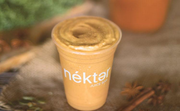 Featured Product: Nekter Pumpkin Pie Smoothie
