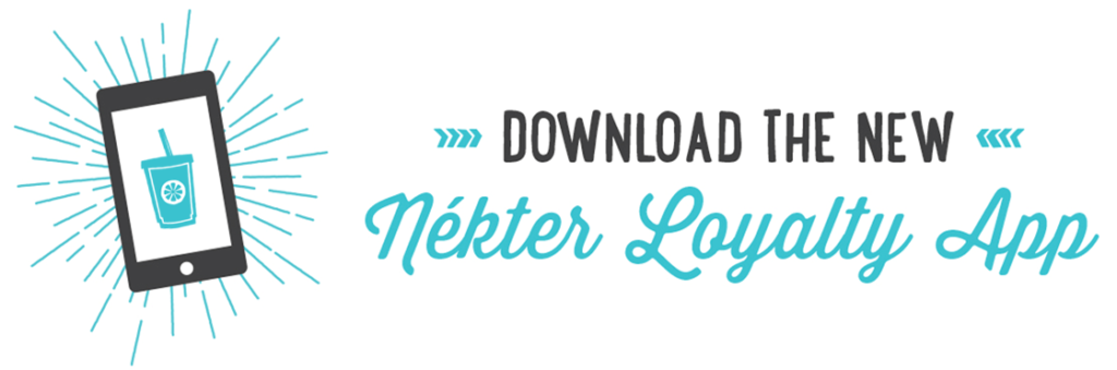 Download nekter app