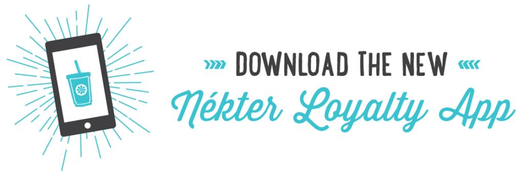 Download nekter app