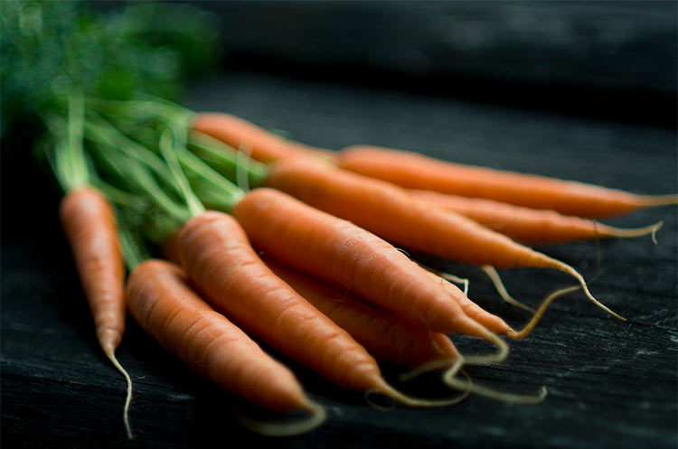 3 Delicious Carrot Recipes