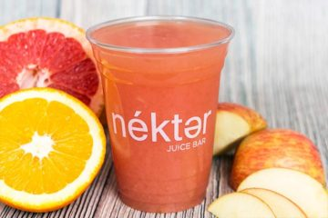 grapefruit reboot by nekter