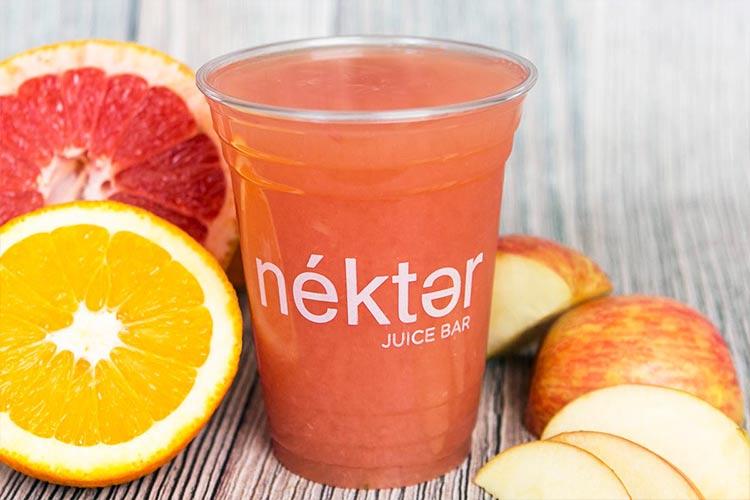 grapefruit reboot by nekter