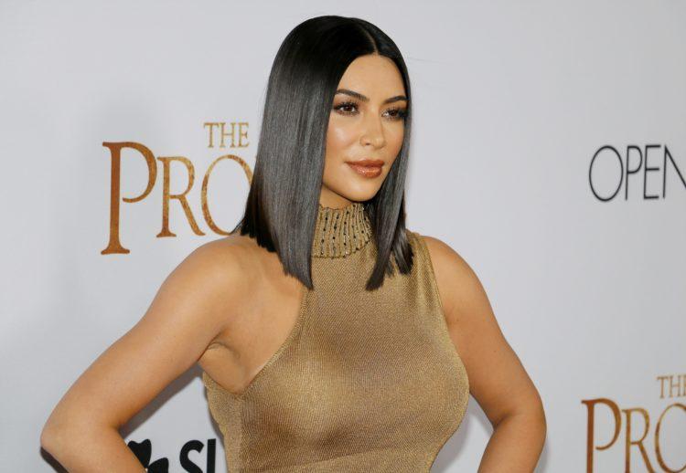 Kim Kardashian Celery Juice